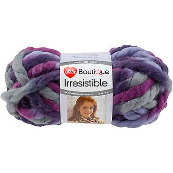 Red Heart Boutique Irresistible Yarn-Enchanting E848-7952