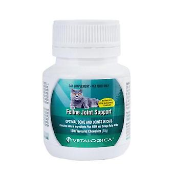 Feline Joint Support 120 chews