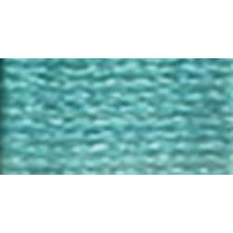 DMC Satin Floss 8.7yd-Light Seagreen 1008F-S964