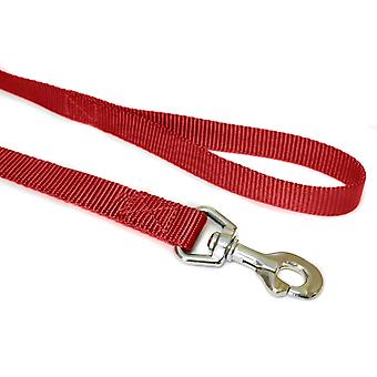 Canac Single Lead 16mmx1m Red