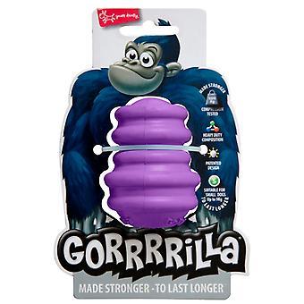 Gorrrrilla Classic Purple Small