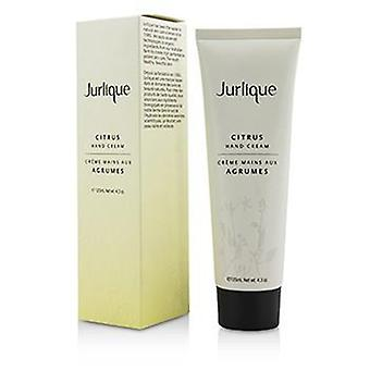 Jurlique Citrus hånd creme - 125ml / 4.3 oz