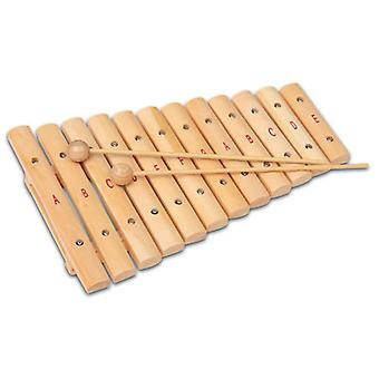 Bontempi Wood xylophone (Toys , Educative And Creative , Music , Instruments)