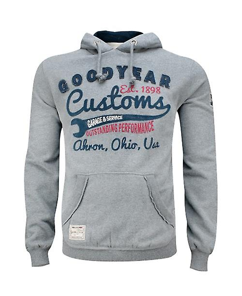 Goodyear men's Hoody Oregon