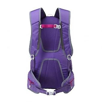Commuter 15L Pack Running Bag Purple