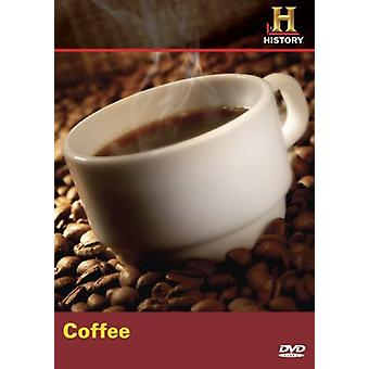 Coffee [DVD] USA import