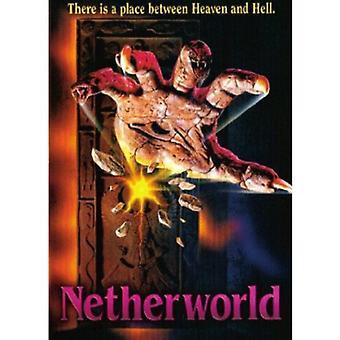 Netherworld [DVD] USA importerer