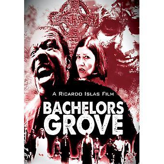 Bachelorer Grove [DVD] USA importerer