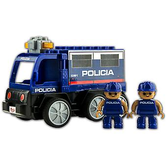 Ninco Set Policia (Toys , Constructions , Vehicles)