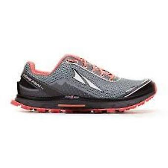 Altra Lone Peak 2.5 Womens Shoes Coral Reef