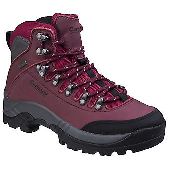 Cotswold mujeres/damas Westonbirt impermeable trekking botas