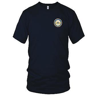US Armee - 316th Kavallerie-Regiment gestickt Patch - Damen T Shirt