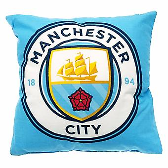 Manchester City FC officielle Crest Design pude