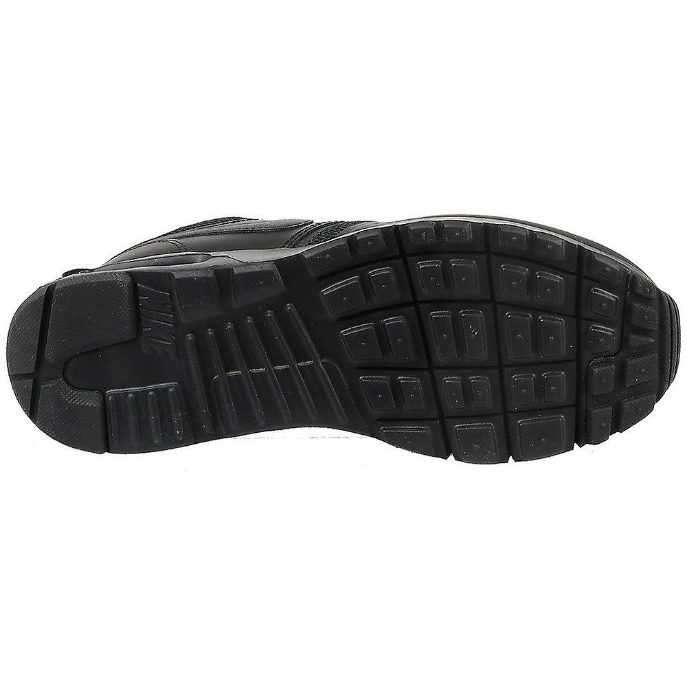 Details about Nike Air Max Vision GS 917857003 black halfshoes