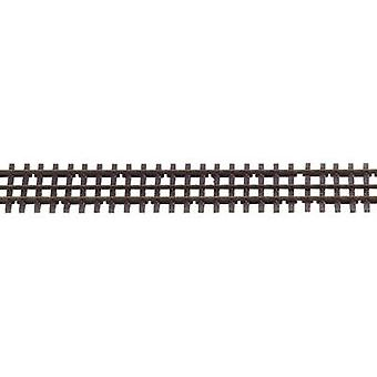 H0e Tillig Narrow Gauge 85126 Flexible 3-rail track 680 mm