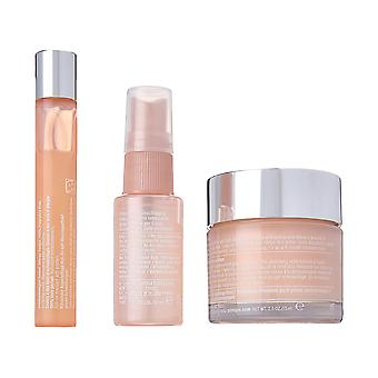 Clinique All About Moisture 3-Piece Set New In Box