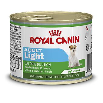 Royal Canin  Mini Adult Light (Dogs , Dog Food , Wet Food)
