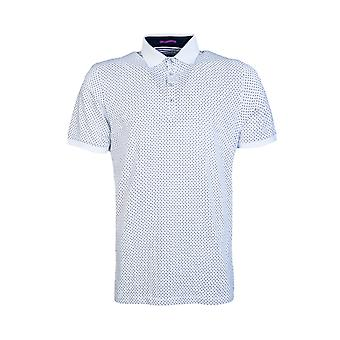Ted Baker Short Sleeve Polo Shirt TH8M/GB10/BOXER