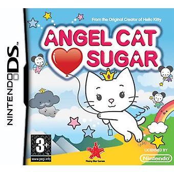 Angel Cat Sugar (Nintendo DS)