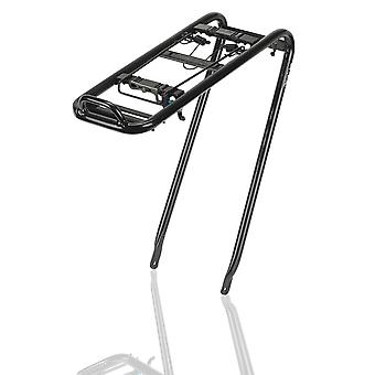 XLC rear carrier of carry more RP-R16 26″ 28″ / / Black/Chrome