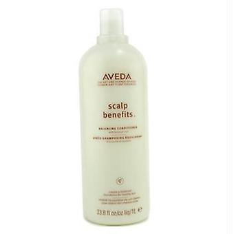 Aveda Scalp Benefits Balancing Conditioner - 1000ml/33.8oz