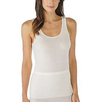 Mey Women 65575 Women's Exquisite Solid Colour Tank Vest Top