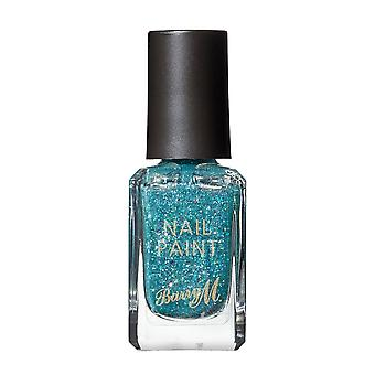 Barry M Barry M Classic Glitter Nail Paints - Ethereal Forest