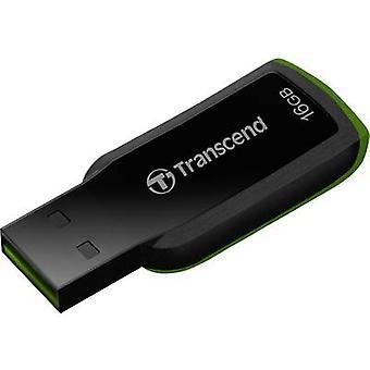 Transcend JetFlash® 360 USB stick 16 GB TS16GJF360 USB 2.0