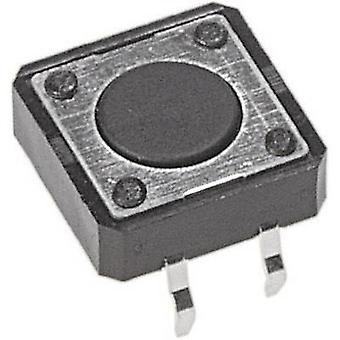 APEM PHAP3320A Pushbutton 12 Vdc 0.05 A 1 x Off/(On) momentary 1 pc(s)