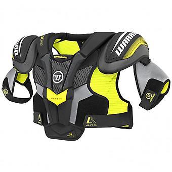 Warrior Alpha QX Pro shoulder protector senior