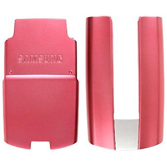 5 Pack -OEM Samsung SCH-R500 Fashion Cover (Sweet Pink)