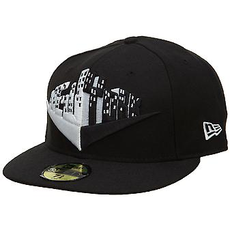 New Era New York Fitted Hat Mens Style : Hat105