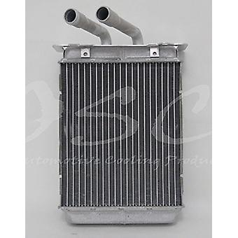 OSC Cooling Products 98018 New Heater Core