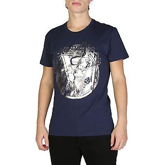 Versace Jeans T-shirts Versace Jeans - B3Gsb76S_36610 0000071901_0