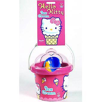 Emmerset Icecream 5 pièces