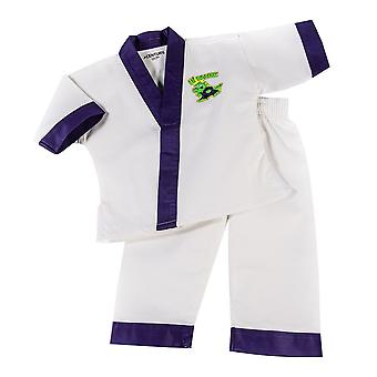 Siglo Lil Dragon uniforme