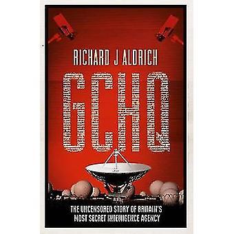 GCHQ by Richard Aldrich - 9780007312665 Book