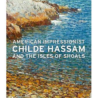 Impressionista americana - Childe Hassam e as ilhas de cardumes por João