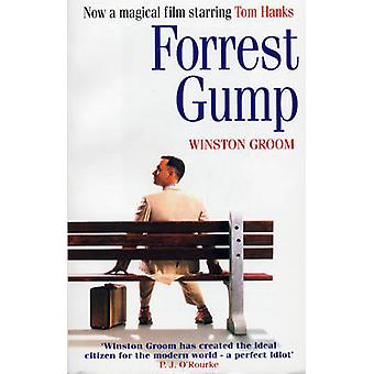 Forrest Gump by Winston Groom - 9780552996099 Book