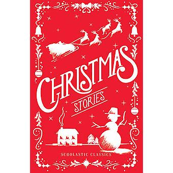 Christmas Stories - 9781407172552 Book