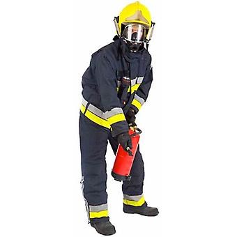 Fireman (Stag Do/Hen Night) - Lifesize Cardboard Cutout / Standee