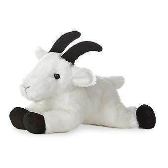 Aurora Mini Flopsies - Goat Soft Toy 20cm