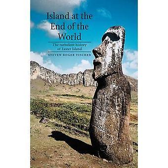 Ilha no fim do mundo - a turbulenta história da Páscoa Islan