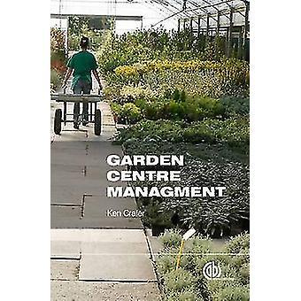 Gestion de la jardinerie par Ken Crafer - livre 9781780643090