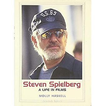 Steven Spielberg: Ett liv i filmer (judiska liv)
