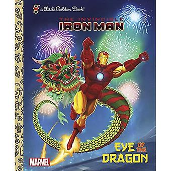 Oog van de draak (Marvel: Iron Man)