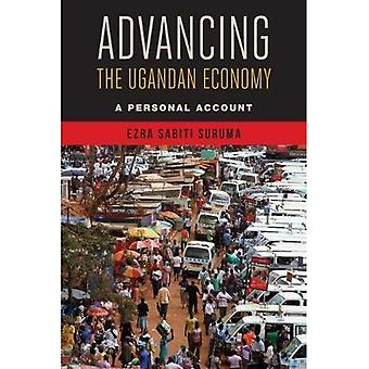 Advancing the Ugandan Economy: A Personal Account