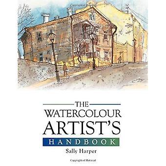 Akvarell konstnärens handbok