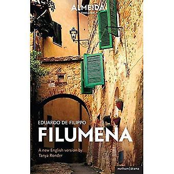 Filumena (pièces modernes)