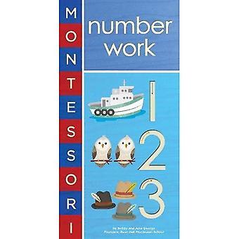 Montessori: Number Work